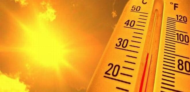 Bakan'dan sıcak hava uyarısı!