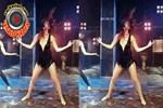 Hande Erçel dansıyla herkesi büyüledi