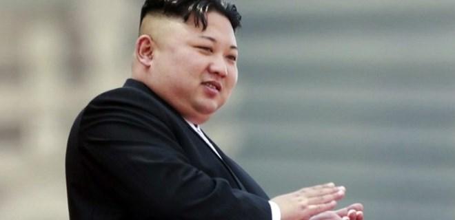 Kuzey Kore lideri meydan okudu!