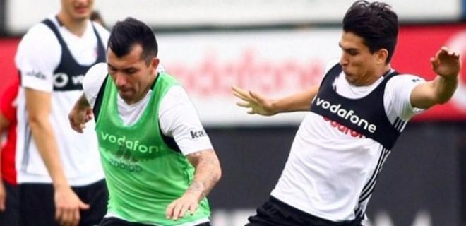 Beşiktaş'ta bir sakatlık daha!