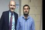 İçişleri Bakanı Süleyman Soylu'dan 'o fotoğrafla ilgili' açıklama