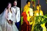 Gizem Karaca ve Kemal Ekmekçi evlendi!