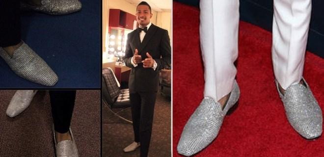 2 milyon dolarlık ayakkabı