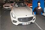Murat Boz şoförüne 1.5 milyon TL'lik keyif yaşattı