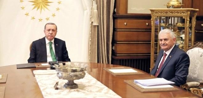 Erdoğan'dan TEOG'la ilgili flaş açıklama!