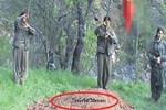 PKK'lı teröristler kayıplarını böyle gizliyor!