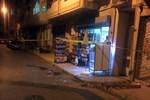 İzmir'de markette silahlı saldırı!..