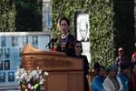 Katliamlara sessiz kalan Suu Çii'den skandal savunma