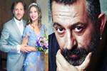 Tuba Ünsal, Cem Yılmaz'ın çılgın ev partisinde coştu