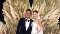Acun Ilıcalı ile Şeyma Subaşı St. Tropez'de düğün yaptı