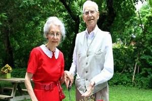 75 yıllık evli çift 5 saat arayla öldü!