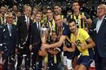 Ve kupa Fenerbahçe'nin!