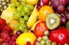 UÜ Halk Sağlığı Ana Bilim Dalı Başkanı Prof. Dr. Pala, bir meyvenin tüm vitamininin kabuğunda...