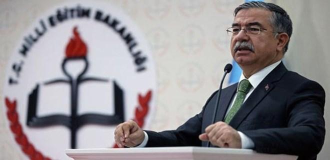 Bakan'dan TEOG ve üniversite sınavı açıklaması