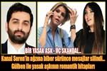 Gülben Ergen'in yasak aşkı 3 skandalı doğurdu!