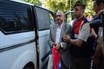 Metin Seyfi Sazak serbest bırakıldı!