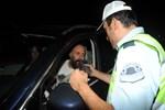 Halit Ergenç trafik çevirmesine takıldı