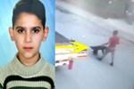 Suriyeli çocuğu öldürüp çöpe attı!..