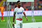 Eto'o Antalyaspor defterini kapattı