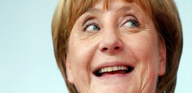 Almanya'dan çirkin hareket!..