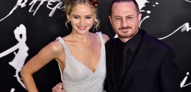 Jennifer Lawrence gizlice nişanlandı