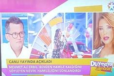 Mehmet Ali Erbil: