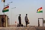 Barzani'nin bağımsızlık referandumu resmen başladı!