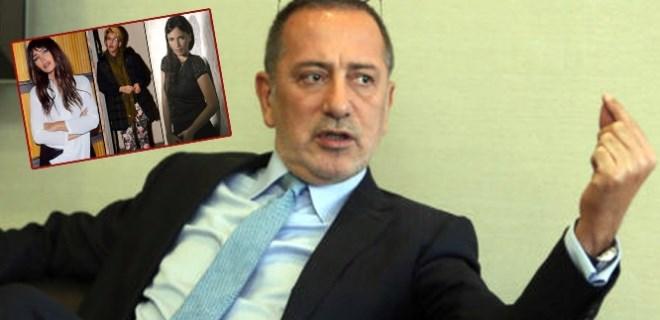 Fatih Altaylı seviyesiz polemiği yorumladı