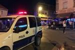 İstanbul'da silahlı kavga!