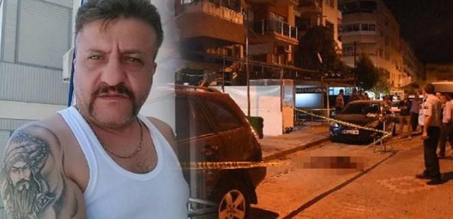 İzmir'de dehşet veren bir olay yaşandı!