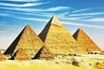 Piramitlerin sırrı çözüldü!