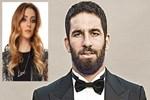 Arda Turan ve Özge Ulusoy aşk mı yaşıyor?