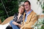 Kerem Görsev 22 yıllık eşinden boşandı!