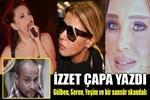 İzzet Çapa yazdı: