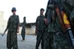 PKK/PYD'den 'Savaş ya da öl' tehdidi!