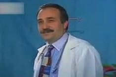 Ahmet Eşref Fakıbaba dizide rol almış