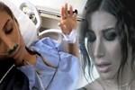 İrem Derici'nin sağlık durumuyla ilgili gelişme!