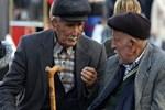 Türkiye'de beklenen yaşam süresi değişmedi