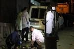 AK Parti İl Başkan Yardımcısının aracına bombalı saldırı!