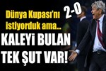 İki gol iki skandal!