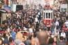 İstanbul 145 ülkeyi geçti!