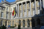 Uyuşturucu üssü Belçika