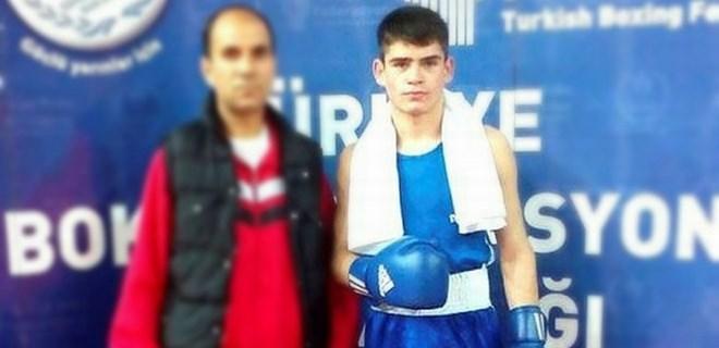 İzmirli genç boksör kaza kurbanı!