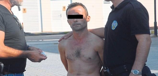 Fethiye'de 'dost' cinayeti!