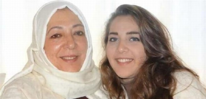Suriyeli aktivist anne ve kızını öldüren zanlı yakalandı