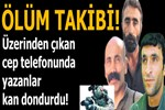 PKK'lılara 8,5 saat süren ölüm takibi!