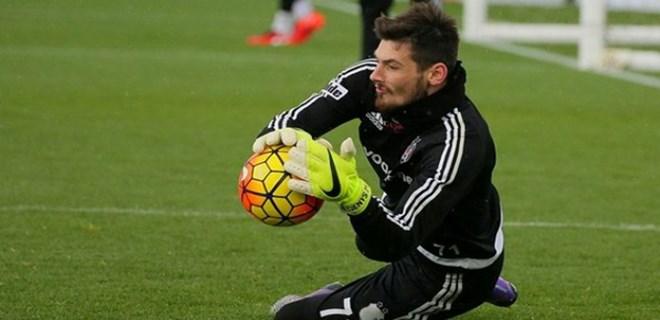 Denys Boyko'ya Porto'dan teklif!