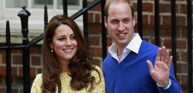 Prens William üçüncü kez baba oluyor