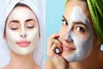 Gözenekler için doğal maskeler