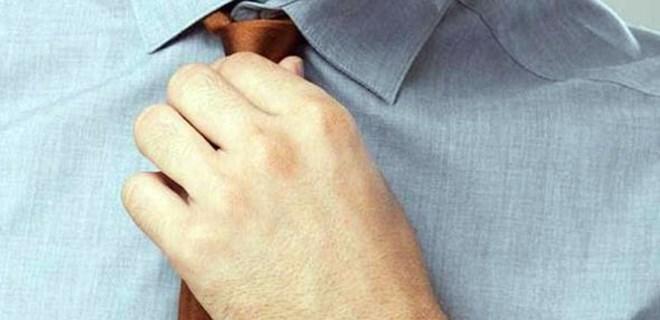Dikkat!.. Memurlara kravat mecburi oluyor!..
